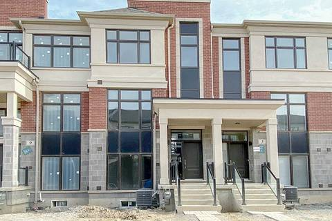Townhouse for sale at 7 Andalusia Ln Markham Ontario - MLS: N4627169