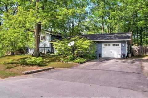 House for sale at 7 Antigua Dr Wasaga Beach Ontario - MLS: S4791623