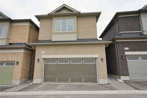 House for sale at 7 Applegate Dr East Gwillimbury Ontario - MLS: N4719422