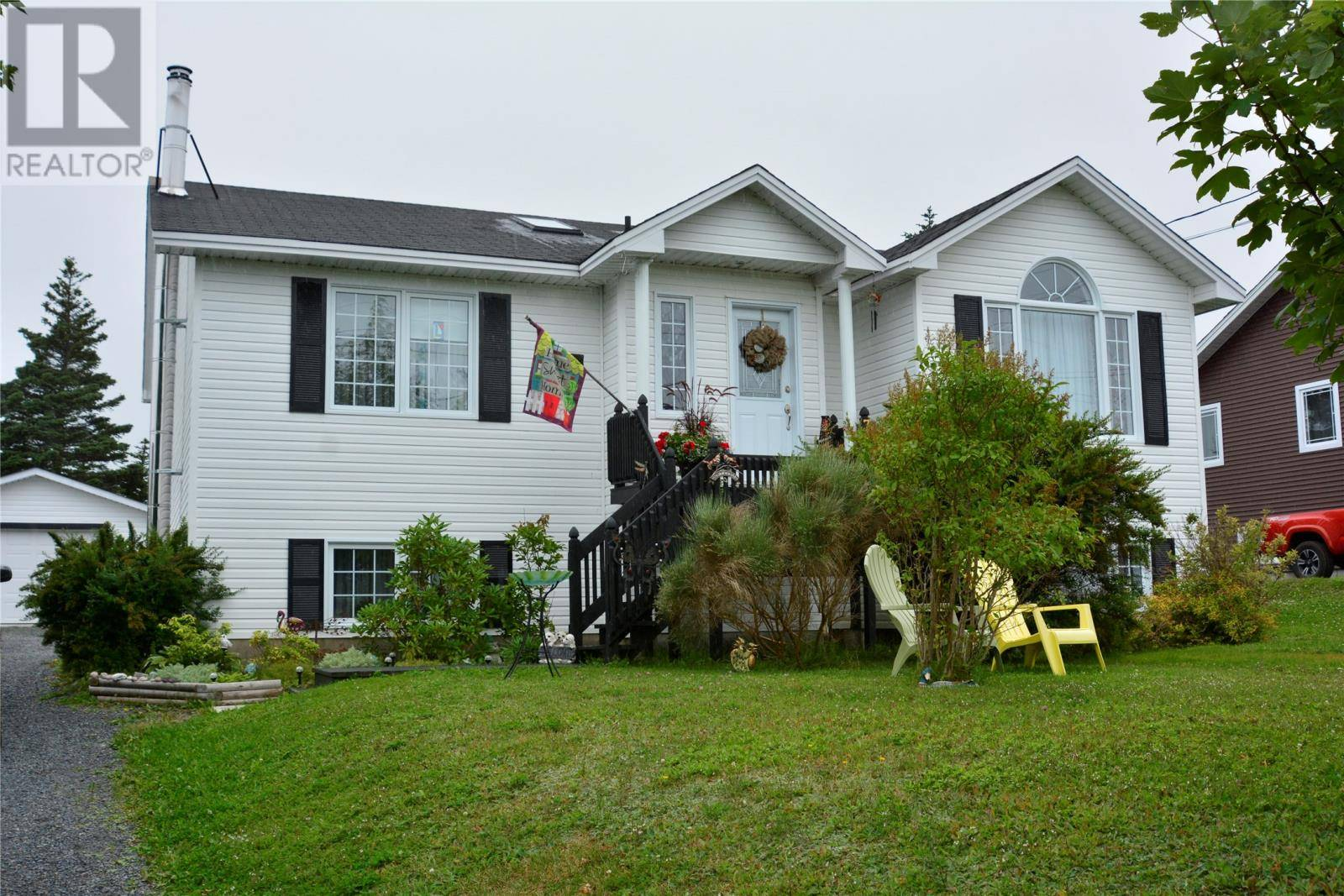 House for sale at 7 Archibald Ct Harbour Grace Newfoundland - MLS: 1202457