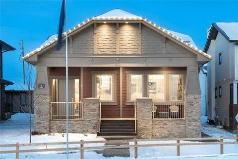 House for sale at 7 Arnica Vw Rural Rocky View County Alberta - MLS: C4282625