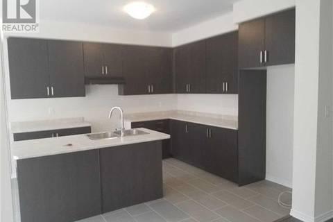 House for rent at 7 Arnold Marshall Blvd Haldimand Ontario - MLS: X4394685
