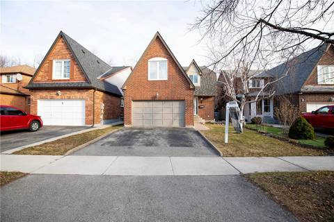 House for sale at 7 Aron Dr Brampton Ontario - MLS: W4730338
