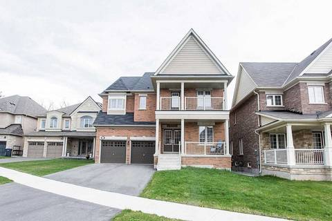 House for sale at 7 Ashcreek Dr Brampton Ontario - MLS: W4382615