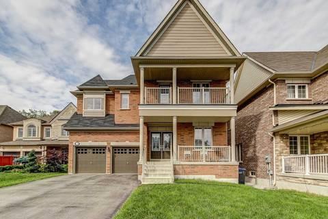 House for sale at 7 Ashcreek Dr Brampton Ontario - MLS: W4490900