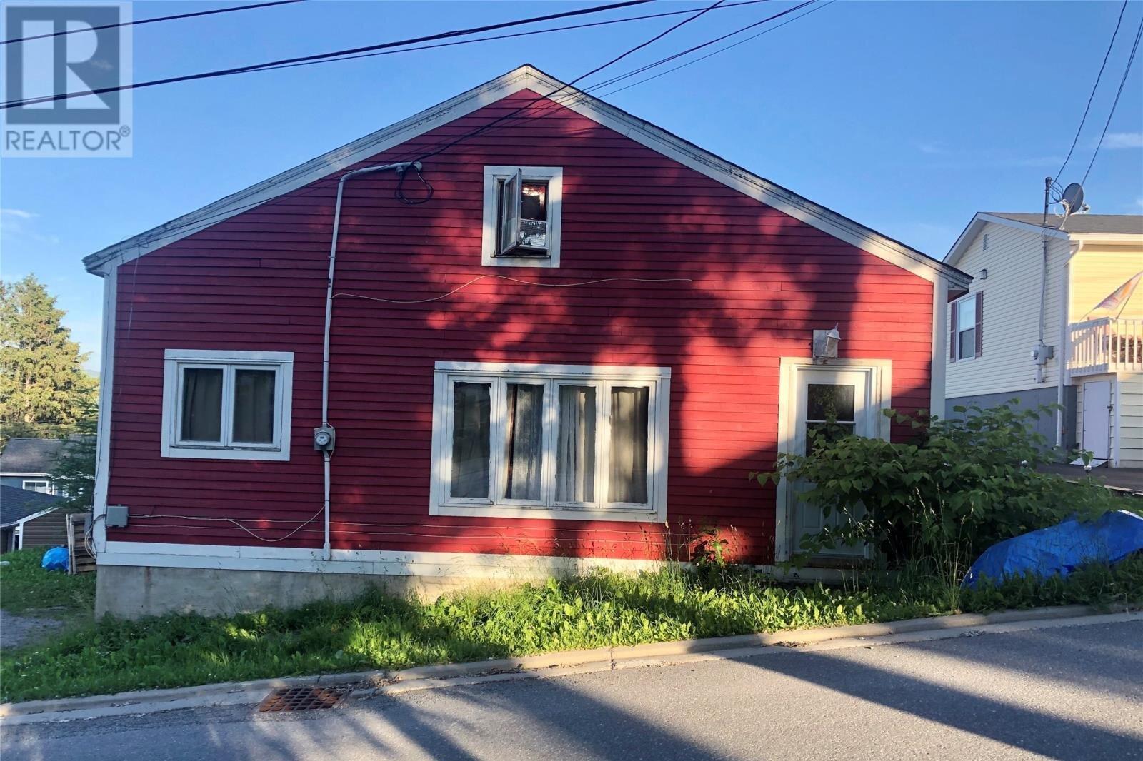 House for sale at 7 Aspen Rd Corner Brook Newfoundland - MLS: 1217702