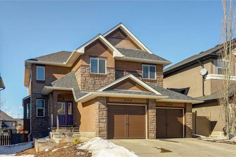 House for sale at 7 Aspen Stone Gr Southwest Calgary Alberta - MLS: C4291174