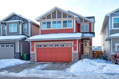 House for sale at 7 Auburn Crest Wy SE Calgary Alberta - MLS: A1060984