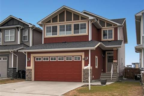House for sale at 7 Auburn Crest Wy Southeast Calgary Alberta - MLS: C4282421