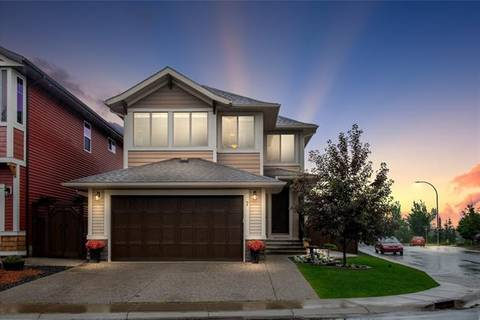 House for sale at 7 Auburn Shores Cres Southeast Calgary Alberta - MLS: C4257079