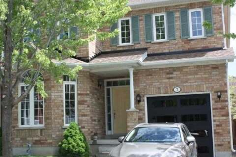 House for sale at 7 Autumnglen Rd Markham Ontario - MLS: N4781693