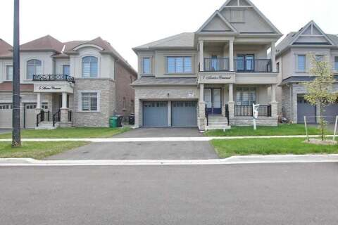 House for sale at 7 Avatar Cres Brampton Ontario - MLS: W4904107