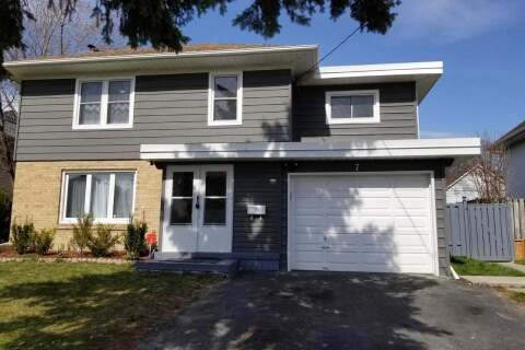 House for sale at 7 Avonmore St Brampton Ontario - MLS: W4915040