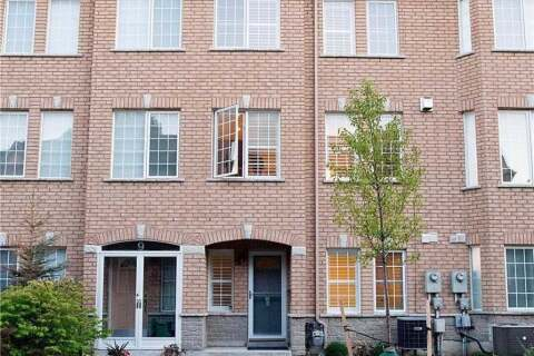 Townhouse for rent at 7 Azalea Gateway Gt Markham Ontario - MLS: N4777283
