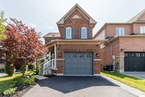 House for sale at 7 Bagnell Cres Clarington Ontario - MLS: E4550101