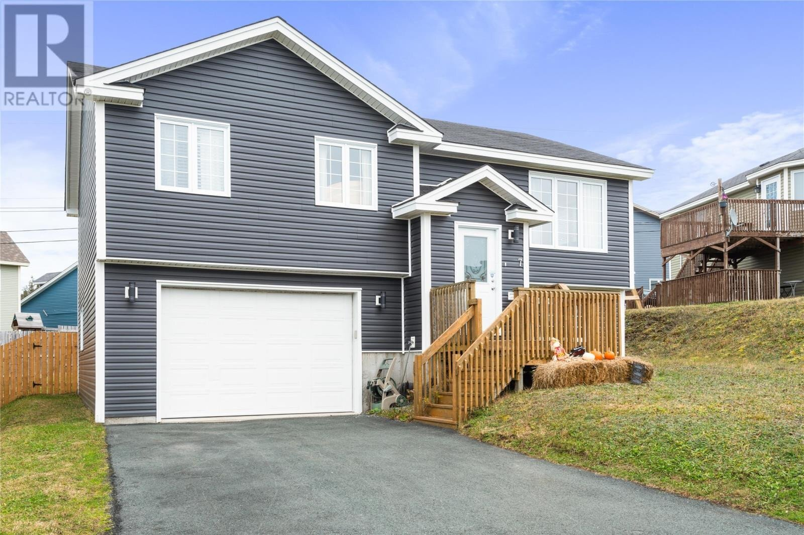 House for sale at 7 Barchester St Paradise Newfoundland - MLS: 1223366