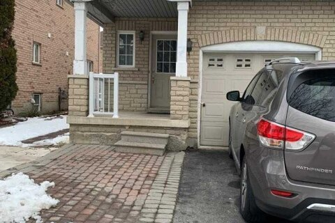 Townhouse for sale at 7 Bashir St Vaughan Ontario - MLS: N5084938