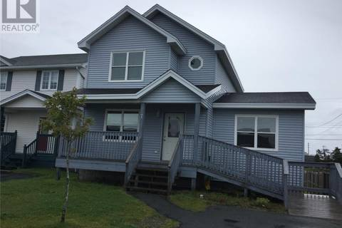 House for sale at 7 Beauford Pl St. John's Newfoundland - MLS: 1199016