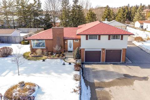 House for sale at 7 Bedford Rd Guelph/eramosa Ontario - MLS: X4747126
