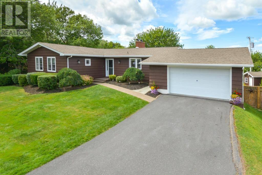 House for sale at 7 Beechwood Cres Sydney Nova Scotia - MLS: 201919668