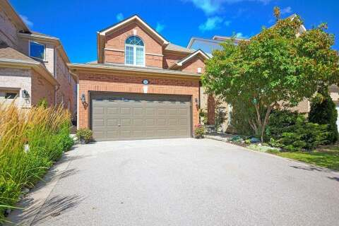 House for sale at 7 Beehive Dr Caledon Ontario - MLS: W4859243