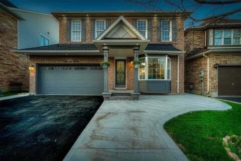 House for sale at 7 Berries Dr Brampton Ontario - MLS: W4767017