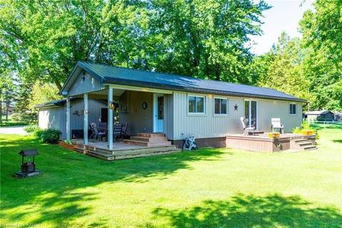 House for sale at 7 Bertha St Smith-ennismore-lakefield Ontario - MLS: X4499133