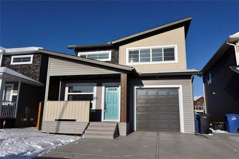 House for sale at 7 Bethune Wy Carstairs Alberta - MLS: C4266181