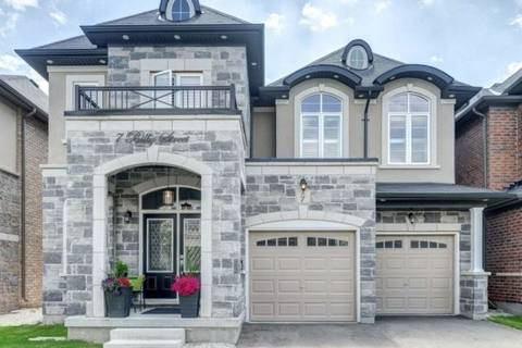House for sale at 7 Bilby St Brampton Ontario - MLS: W4639856