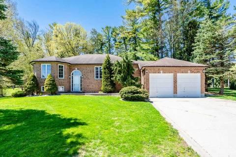 House for sale at 7 Birdie Ct Wasaga Beach Ontario - MLS: S4519533