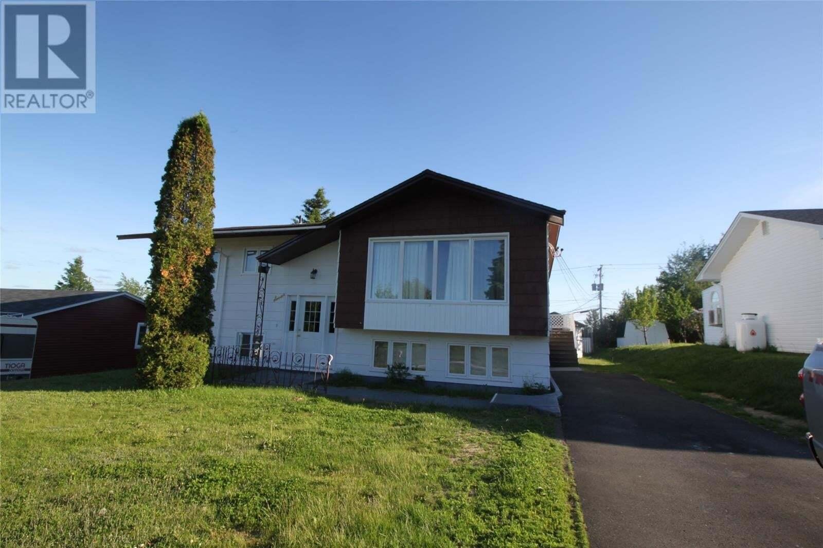 House for sale at 7 Bishop St Grand Falls-windsor Newfoundland - MLS: 1216746