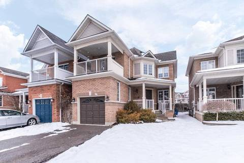 House for sale at 7 Blanchard Ct Whitby Ontario - MLS: E4692068