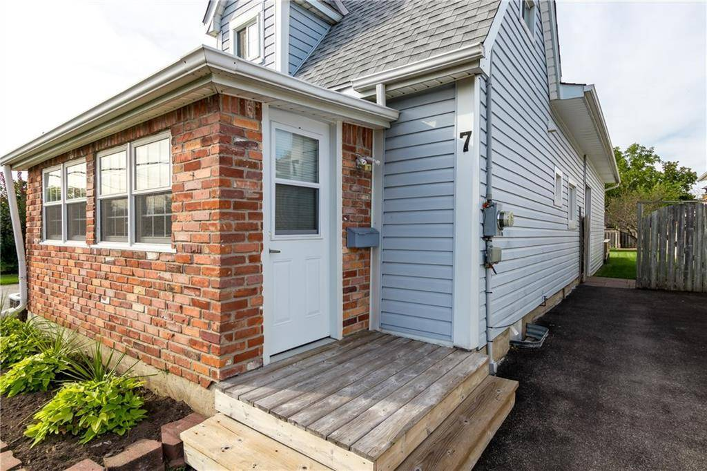 House for sale at 7 Bloomfield Ave St. Catharines Ontario - MLS: 30765998