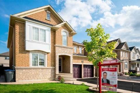 House for sale at 7 Bonistel Cres Brampton Ontario - MLS: W4575048