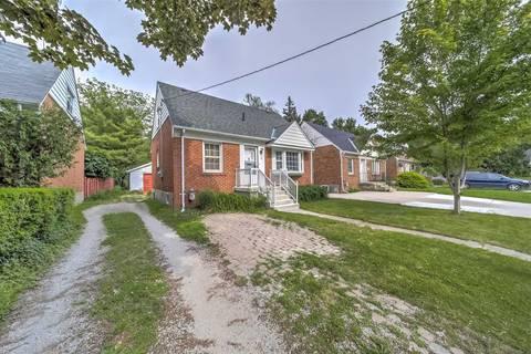 House for sale at 7 Bonnington Pl Toronto Ontario - MLS: C4493337