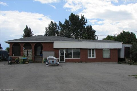 Residential property for sale at 7 Booth St Oro-medonte Ontario - MLS: 30825920