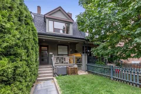 Townhouse for rent at 7 Boston Ave Toronto Ontario - MLS: E4905906