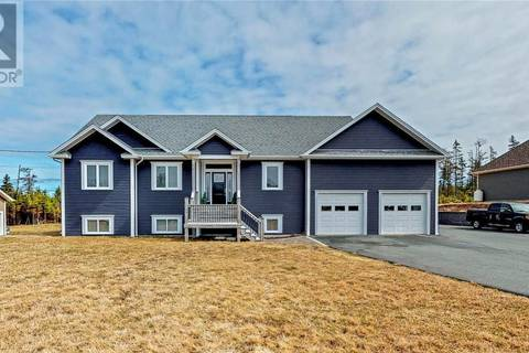 House for sale at 7 Bourne's Cs Torbay Newfoundland - MLS: 1193954
