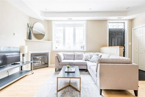 House for rent at 7 Breadalbane St Toronto Ontario - MLS: C4679570