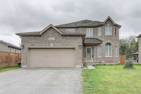 House for sale at 7 Brennan Dr Essa Ontario - MLS: N4457008