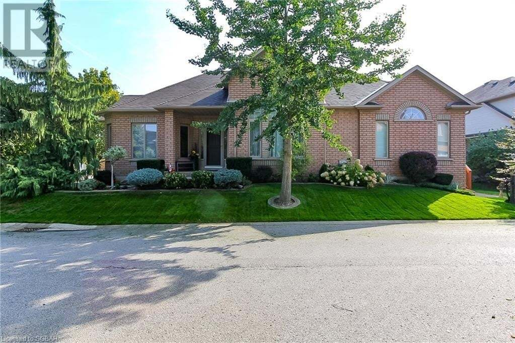 House for sale at 7 Briar Gate Wy Alliston Ontario - MLS: 40025815