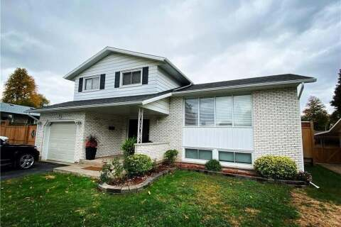 House for sale at 7 Briarfield Cres Welland Ontario - MLS: 40037422