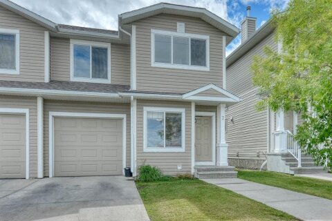 Townhouse for sale at 7 Bridleridge Vw SW Calgary Alberta - MLS: A1030160