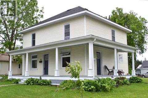 House for sale at 7 Briggs St Napanee Ontario - MLS: K19003931