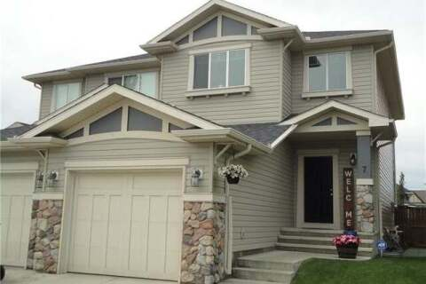 Townhouse for sale at 7 Brightoncrest Wy Southeast Calgary Alberta - MLS: C4306145