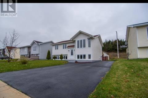 House for sale at 7 Brisbane Ct Paradise Newfoundland - MLS: 1193617