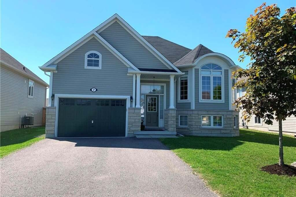 House for sale at 7 Broadpoint St Wasaga Beach Ontario - MLS: 263581