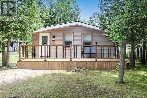 House for sale at 7 Brookside Dr Tiny Ontario - MLS: 209671