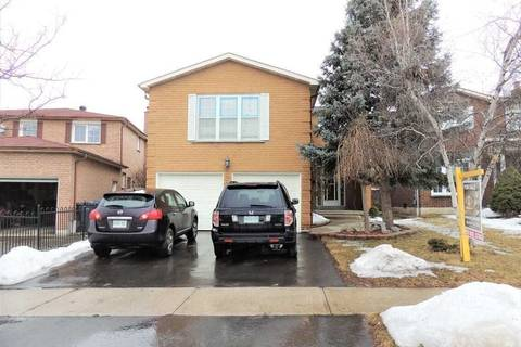 House for sale at 7 Brookview Rd Brampton Ontario - MLS: W4421900