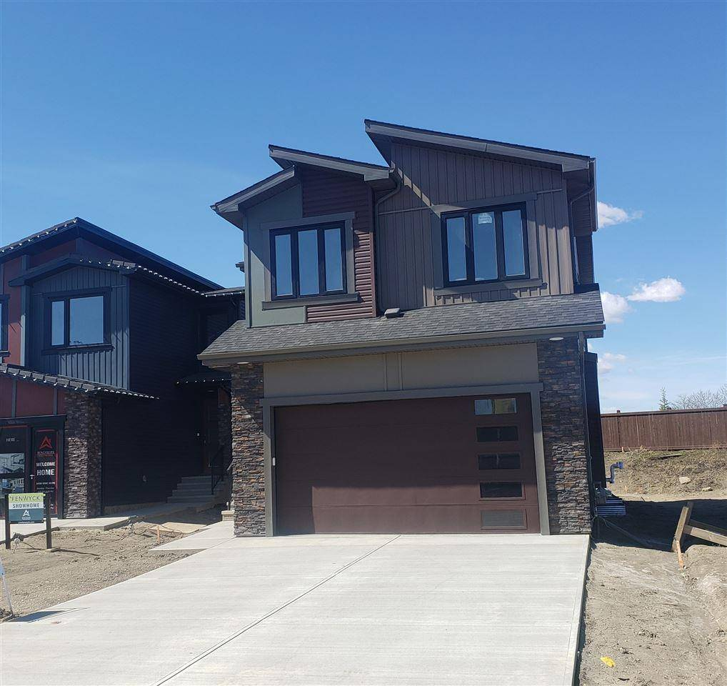 House for sale at 7 Brunswyck Cres Spruce Grove Alberta - MLS: E4193382